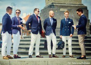 czym jest dress code