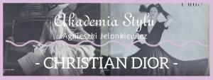 Christian Dior - historia mody