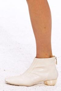 botki Chanel