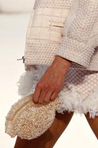 kolekcja wiosenna Chanel