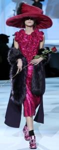 Marc Jacobs trendy jesienne