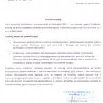 konsultacje wizerunkowe GTECH Poland Sp. z o.o.