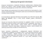 Akademia Stylu Agnieszki Jelonkiewicz Akademia-Kobiet-Sukcesu
