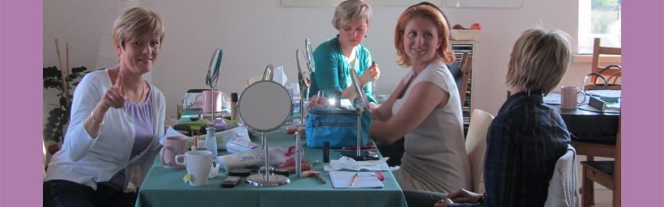 nauka makijażu warsztaty