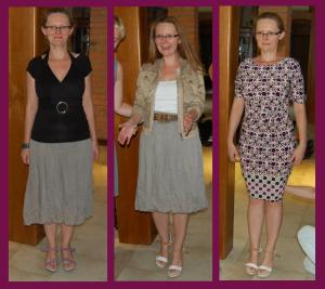 radość z ubierania się