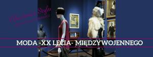 Moda XX-lecie