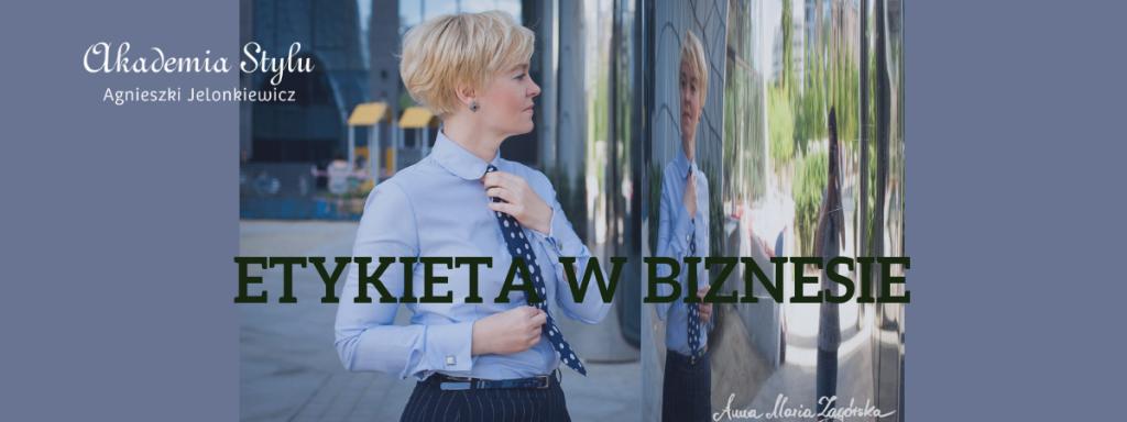 szkolenia etykieta w biznesie