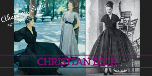 Christian Dior i New Look